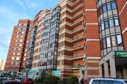 Москва, 4-х комнатная квартира, ул. Родионовская д.2 к1, 27000000 руб.