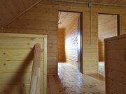 Купить дом из бруса в Дмитровском районе пгт Деденево, 4400000 руб.