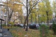 Москва, 3-х комнатная квартира, Ленинский пр-кт. д.60 к2, 27490000 руб.