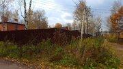 Продается земельный участок в городе Пушкино, 4200000 руб.