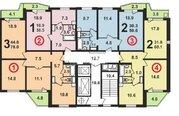 Москва, 2-х комнатная квартира, Недорубова ул д.20К2, 5990000 руб.