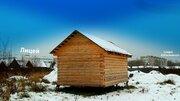 Продам дом 30 кв.м. на участке 15 соток, в черте г. Рошаль, 600000 руб.