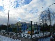 Домодедово, 1-но комнатная квартира, Домодедовское шоссе д.2, 2200000 руб.