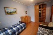 Видное, 3-х комнатная квартира, солнечный д.2, 7500000 руб.