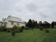 Дом на 30 сотках в Новинках, 4700000 руб.