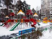Жуковский, 3-х комнатная квартира, ул. Дзержинского д.8, 4600000 руб.