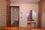 Егорьевск, 2-х комнатная квартира, 4-й мкр. д.5, 2300000 руб.