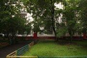 Продажа однокомнатной квартиры в Кузьминках