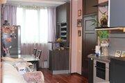 Трехкомнатная квартира в г. Долгопрудный с хорошим ремонтом и техникой