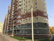 Лосино-Петровский, 1-но комнатная квартира, Свердловский рп Берёзовая ул д.4, 2200000 руб.