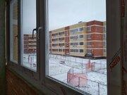 Высоково, 2-х комнатная квартира, микрорайон Малая Истра д.8, 4000000 руб.