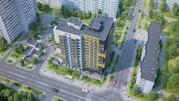 Москва, 3-х комнатная квартира, ул. Фабрициуса д.18 стр. 1, 17432820 руб.