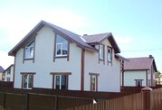 Продаётся дом 148 кв. м на земельном уч. 7.71 сот. в пос. Подосинки., 4200000 руб.