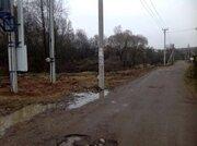 Участок, Новая Москва, Калужское шоссе, 2200000 руб.