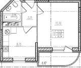 Ивантеевка, 1-но комнатная квартира, ул. Хлебозаводская д.30, 2550000 руб.