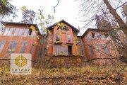 """Дом 1000 кв.м, участок 80 сот, Звенигород, сан. """"Поречье"""", Благодать, 60000000 руб."""