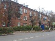 Продается 2х комнатная квартира в городе Подольск, ул. Пионерская, д.2