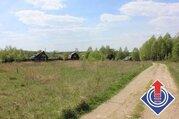 Участок 12 соток в д. Блознево, ул. Кленовая, 525000 руб.