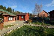 Жилой дом в городе Наро-Фоминск, 15000000 руб.