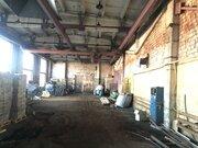Продам производственное помещение 1752 кв.м, 10000000 руб.