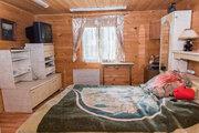 Продается дом 42 кв.м на уч 6 соток. Чеховский р-н, СНТ «Регенератчик», 2520000 руб.