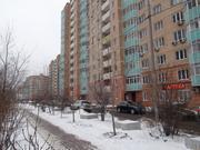 3-х комн.квартира 75 м2 без отделки в мон-кирп доме Куркино Москва