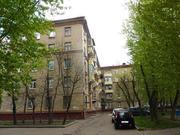 Продается отличная комната 19,5 м2 в 2х ком кв-ре ул Гончарова 17ак2, 3500000 руб.