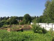 Продам участок рядом от Звенигорода!, 980000 руб.