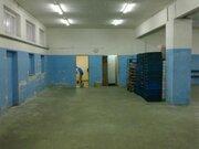 Продажа склада 825 м. в ювао, Подъемная 14, 49000000 руб.