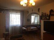 Лобня, 2-х комнатная квартира, ул. Циолковского д.11, 3550000 руб.