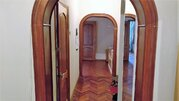 Москва, 3-х комнатная квартира, ул. Василия Петушкова д.23, 45000 руб.
