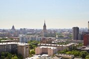 Москва, 3-х комнатная квартира, 2-я Звенигородская д.11, 37677272 руб.