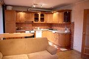 Продается двухуровневая 5 комнатная квартира с ремонтом. Свободная