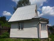 Продается земельный участок с домом, Дмитровский район, г. Яхрома, 1500000 руб.