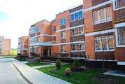 Квартира под чистовую отделку в ЖК Экопарк Горчаково, в собственности