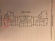 Мытищи, 2-х комнатная квартира, ул. Силикатная д.4, 4500000 руб.