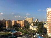 Москва, 2-х комнатная квартира, ул. Люсиновская д.43, 13900000 руб.
