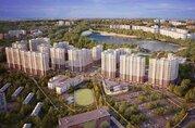 Котельники, 1-но комнатная квартира, Угрешская ул. д.1, 2800000 руб.