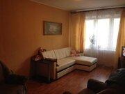 3-комнатная квартира, центр Домодедово