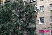 Москва, 3-х комнатная квартира, Маршала Рокоссовского б-р. д.37, 8600000 руб.
