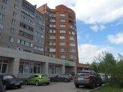 3-комнатная квартира в г. Дедовск, ул. Победы, д. 1, корп. 2