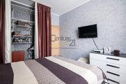 Железнодорожный, 3-х комнатная квартира, ул. Граничная д.28, 6500000 руб.