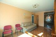 Москва, 1-но комнатная квартира, ул. Федора Полетаева д.25, 4800000 руб.