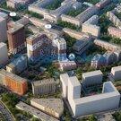 Москва, 2-х комнатная квартира, ул. Красноказарменная д.14Ак2, 13800000 руб.