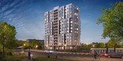 Москва, 1-но комнатная квартира, ул. Чертановская д.59, 6857640 руб.
