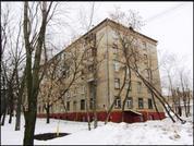 Квартира 3-х комнатная м.Шоссе Энтузиастов