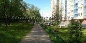 Метро Калужская, Ленинский проспект, 105к4, 1-комн. квартира