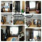 2-х комнатная квартира п. Андреевка дом 41
