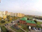 Продаётся 5-комнатная квартира по адресу Суздальская 8к1