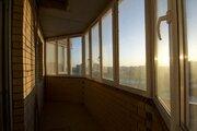 Пушкино, 1-но комнатная квартира, Фабричный 2-й проезд д.16, 3600000 руб.